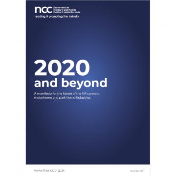 2020 and beyond – the future of the UK caravan, motorhome and park home industries