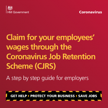 Changes to CJRS from 1 July 2021