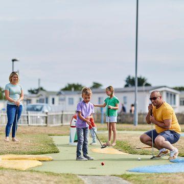 Managing public outdoor settings