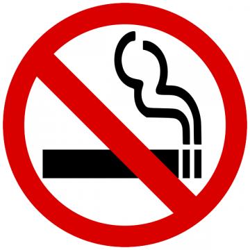 Outdoor smoking – provision for non-smoking areas in pubs and café gardens
