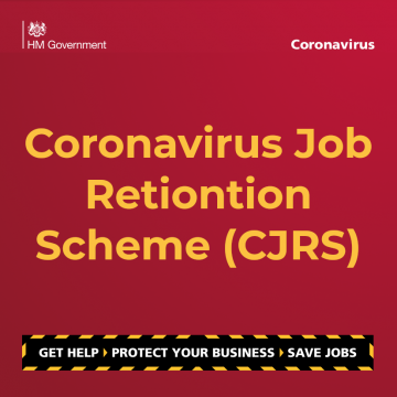 New CJRS form for use after 27 May
