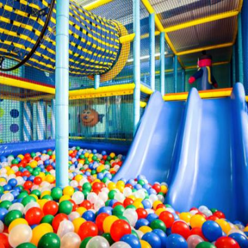Indoor play areas – updated guidance