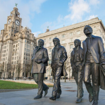 Grants for businesses in Liverpool