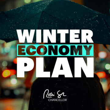 Key points from the Chancellor's Winter Economy Plan – 24 September