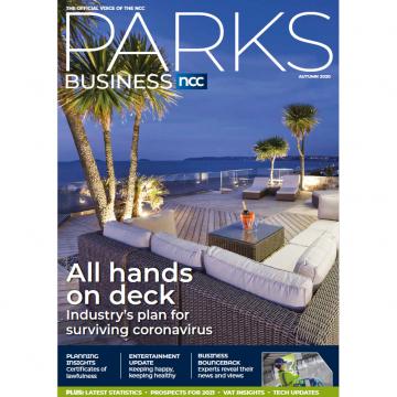 NCC Parks Business Autumn 2020