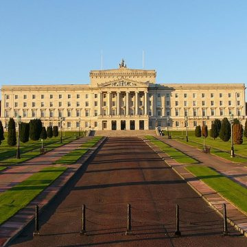 Northern Ireland Economic Recovery Action Plan