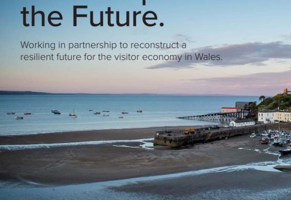 Wales Tourism Recovery Plan – Let's Shape the Future