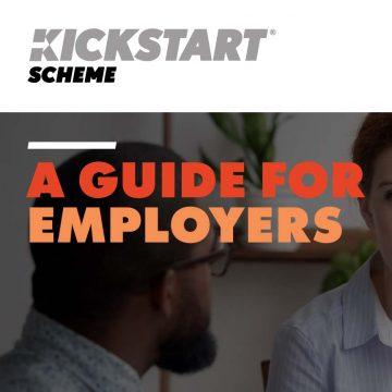 Kickstart Scheme guidance consolidated